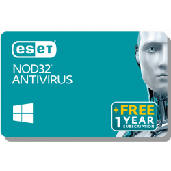 ESET NOD32 Antivirus for...