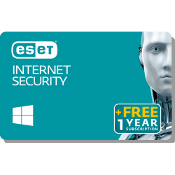 ESET Internet Security for...
