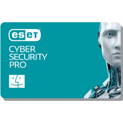 ESET Cyber Security Pro for...